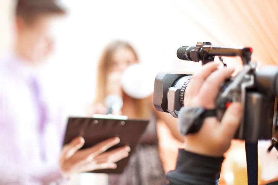 Sản xuất viral video